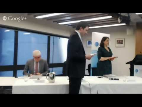 *Live* Public hearing - National Inquiry into Children in Immigration Detention