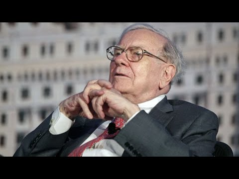 Warren Buffett gives his take on the 2020 president election