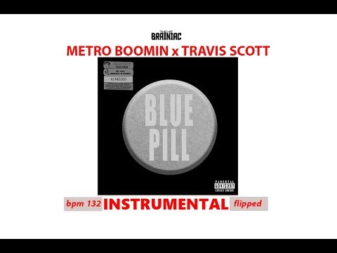 Metro Bomin x Travis Scott -