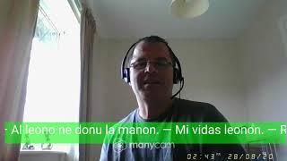 Fundamento De Esperanto Ekzerco 7