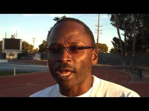 UA Coach Harvey on UA