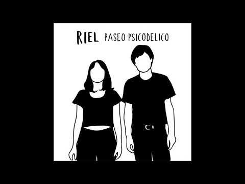 Riel - Paseo Psicodélico (2018) [Full Album]