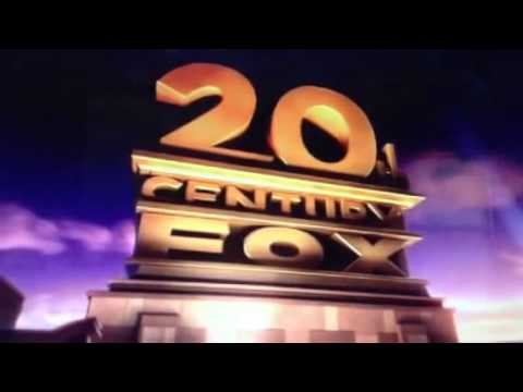 20th century fox home entertainment 2010 without news corporation company blyine - YouTube