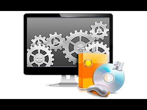 Установка драйверов для устаревших устройств (Windows 7)