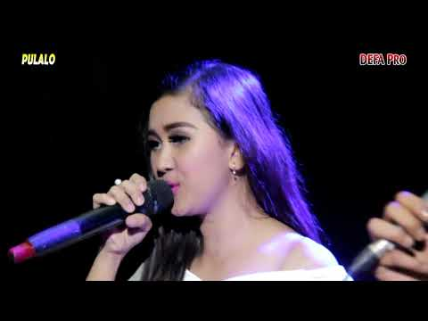 Kasih Tak Sampai - Indah Aulya New PULLALO HUT RI 72