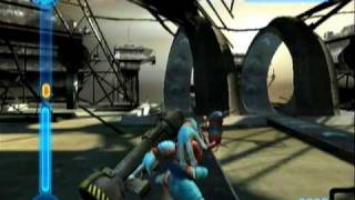 Alien Monster Bowling League Debut Trailer Wii www.nintendofront.de