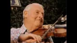 Stéphane Grappelli - Fascinating Rhythm (San Francisco, 4th of July 1982) [official HQ video]