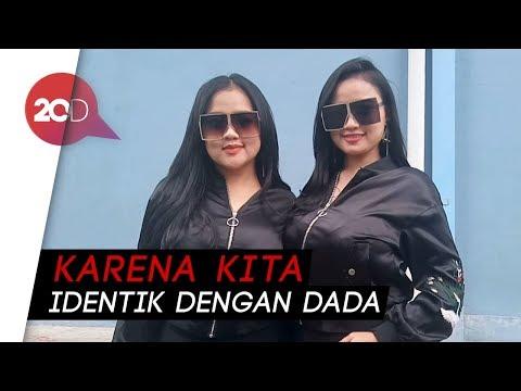 Duo Semangka Asuransikan Payudaranya Rp 1 M Mp3
