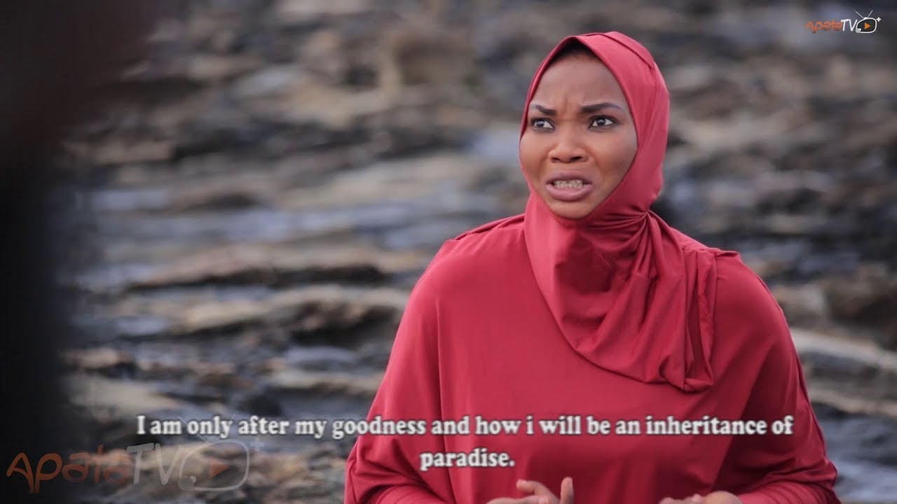 Download Aye Kusibikan (Corrected) Latest Yoruba Movie 2018 Drama Starring Jumoke Odetola | Niyi Johnson