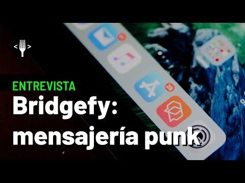 Bridgefy: La app mexicana que es un éxito en Hong Kong