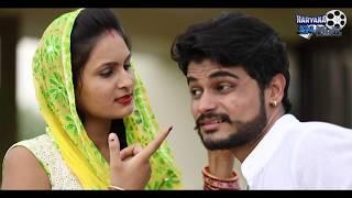 पड़ोसन  II Ak Jatti ll Sandeep Foji ll Chaudhary Kajal \u0026 Shubam