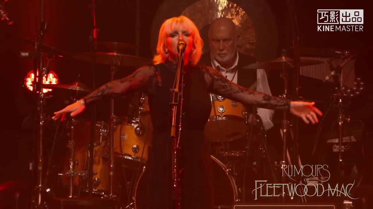 Download 《Gypsy》Fleetwood Mac ~ by Rumours of Fleetwood Mac ~ Extended edition video