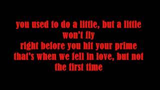 Silver sun pickups- The Royal we lyrics
