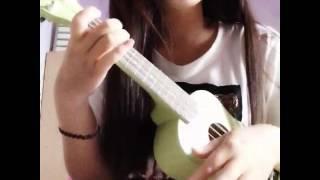 Mashup ukulele: Một Nhà - Nhé anh - Anh là của em - Mùa ata đã yêu