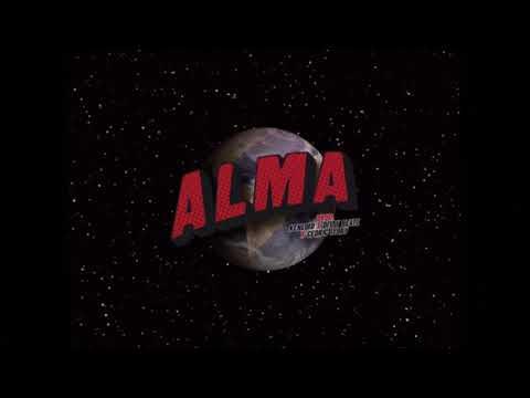 Gerald - ALMA (Vídeo Oficial)