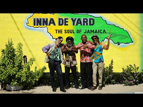 INNA DE YARD – THE SOUL OF JAMAICA l Kinotrailer