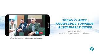 Urban Planet interview: Robert MacDonald