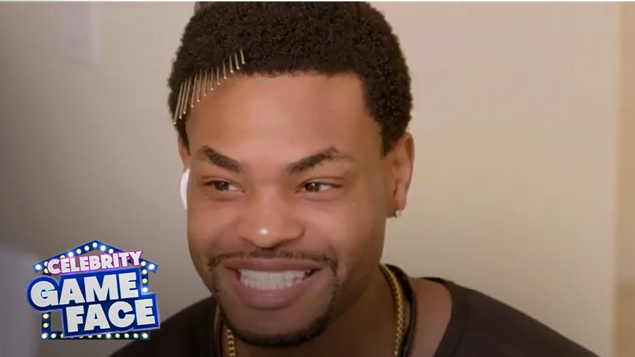 Was King Bach the Most Followed Person on Vine? | Celebrity Game Face