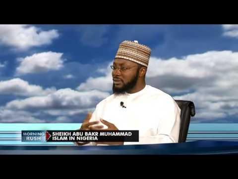 Islam In Nigeria – Sheikh Abu Bakr Muhammad