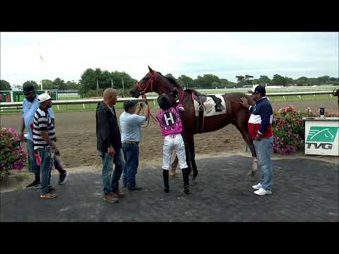 video thumbnail for MONMOUTH PARK 8-23-19 RACE 5