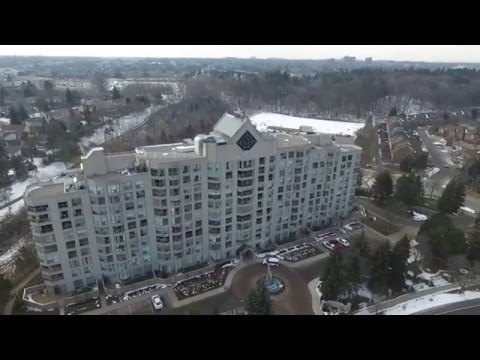 1700 The Collegeway Suite 507 Condo For Sale Mississauga