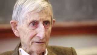 Freeman Dyson on the Global Warming Hysteria April, 2015