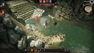 Divinity: Original Sin gameplay PC 1080p