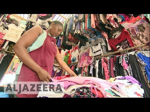 Kenya 🇰🇪 looks to boost local textile industry