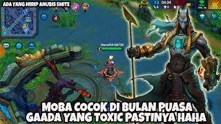 MOBA YANG CUKUP KEREN - HEROES ARENA ANDROID GAMEPLAY ADEN INDONESIA