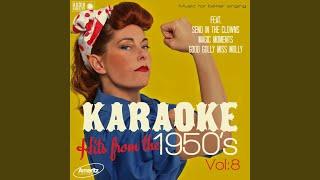 I Believe (In the Style of Frankie Laine) (Karaoke Version)
