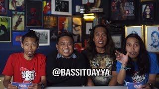 BassiToayya ( Jalangkote Rasa Keju ) # Jarang Bikin Show