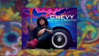 02. Ma7h - Chevy feat. Lu1 e Emilittle
