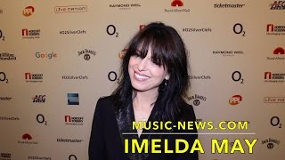 Imelda May I Interview I Music-News.com