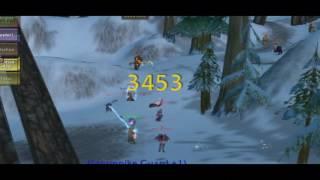 WoW 1.12 Nostalrius/Elysium - 60 Warlock PvP