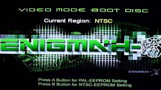 Test, Tuto HD Yuv Xbox  [Enigmah videomode]