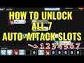How to unlock all auto-attack slots in Ragnarok Mobile Eternal Love