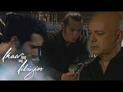 Ikaw Lang Ang Iibigin Recap: Carlos, Roman and Gabriel mourn Victoria
