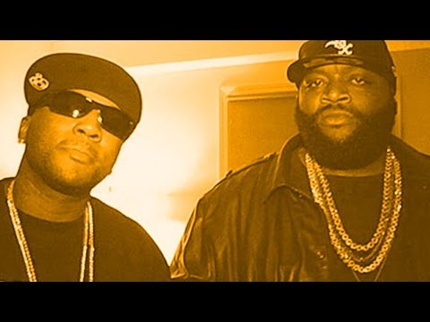 Young Jeezy / Rick Ross Instrumental - All Gold