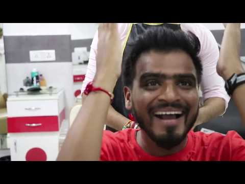 Amit bhadana gurjar- Desi People In Saloon New Vines ||Amit Bhadana|| Best Vines Videos