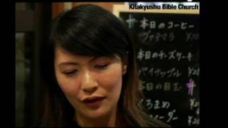 Japanese Christian Talks About Revival