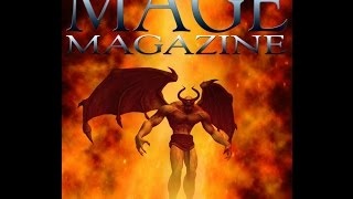 MAGE Magazine Issue 11