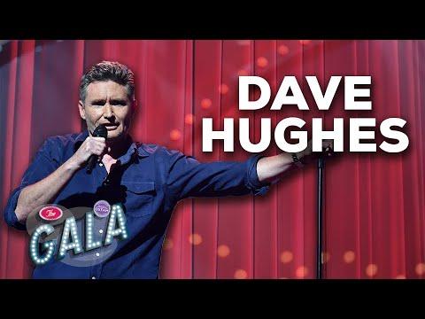 Dave Hughes - 2015 Melbourne International Comedy Festival Gala