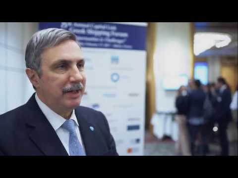 2017 8th Annual Greek Shipping Forum Interview-Dr. Anthony Papadimitriou