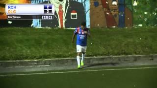 Gol de Valdivieso - RCH 3 - DLG 2