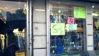 242 258 Brighton Beach Ave Brooklyn NY  Special sale comfort designer shoes for men and women discount 70 percent Off Oct 1 2010