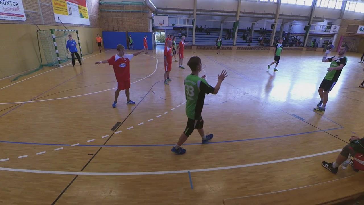Handball Finsterwalde