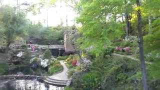 Old Mill park in little Rock, Arkansas