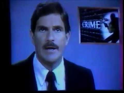 Inside KITV News (1980s)