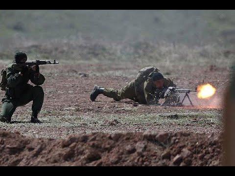 ՀՐԱՏԱՊ. Ադրբեջանական զինված ուժերը Վերին Շորժա գյուղի  մոտ հրահրել են հրաձգություն․ ՄԻՊ