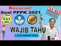 - Pembahasan Soal P3K Atau PPPK 2021 untuk Guru Honorer